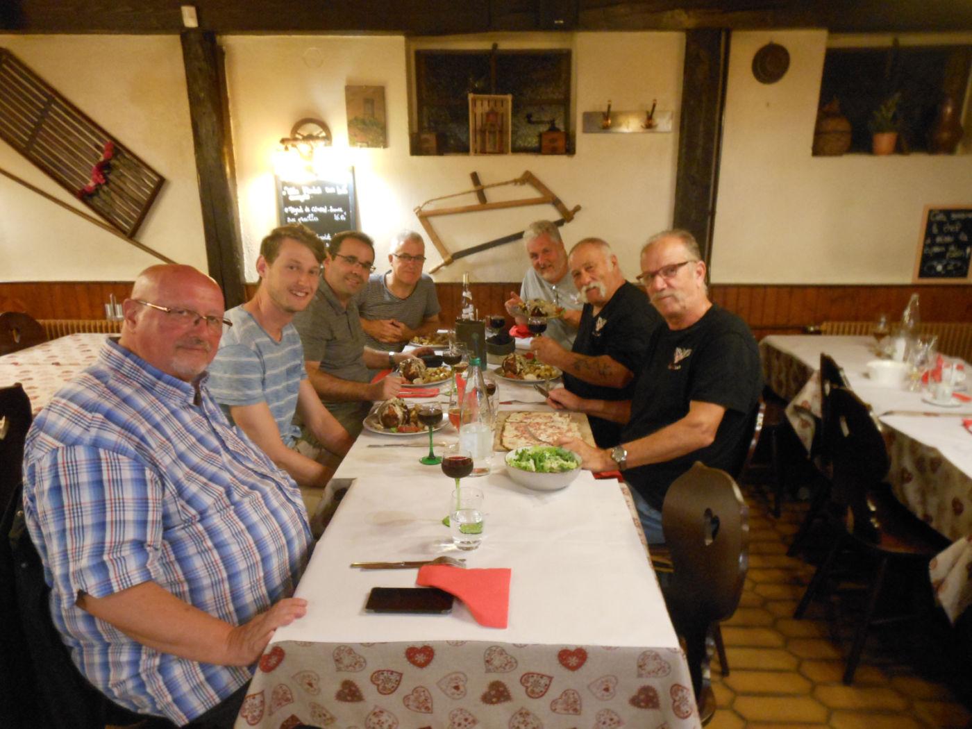Virée Week-end Alsace et Forêt Noir